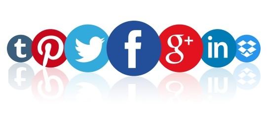 marketing na društvenim mrežama u 2016