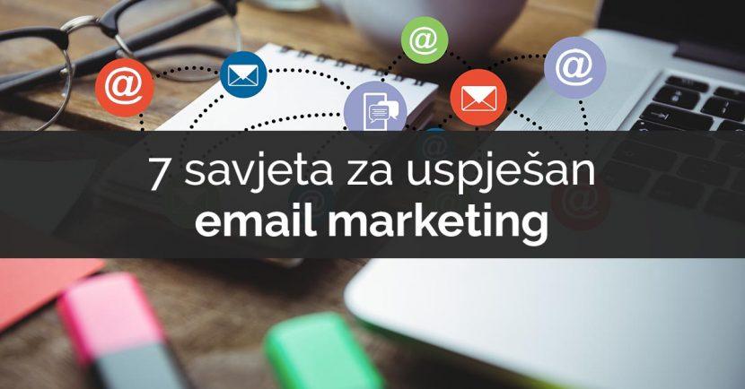 Uspjesan email marketing