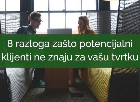 internet marketing za male tvrtke