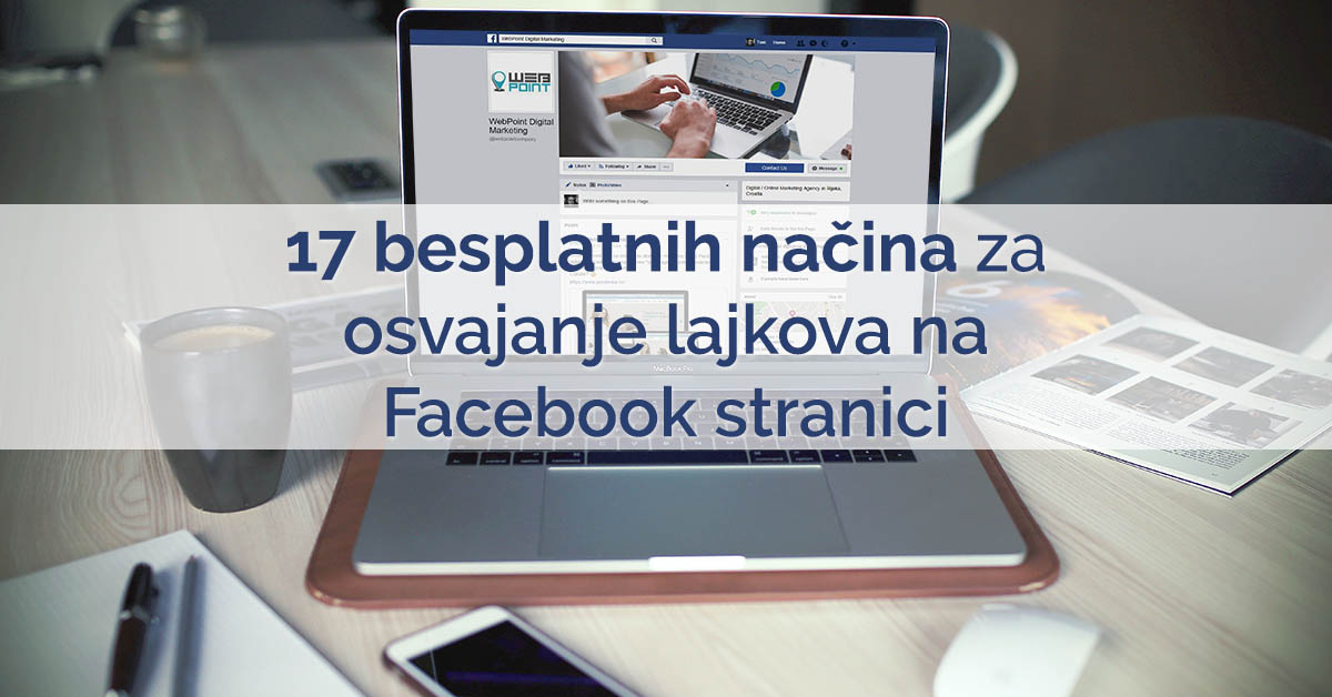 besplatni lajkovi facebook marketing