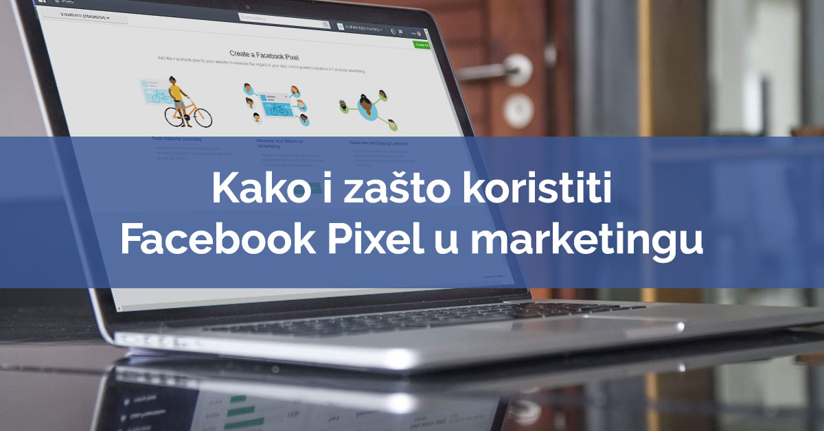 facebook pixel u internet marketingu