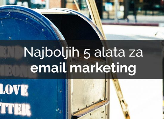 email marketing alati