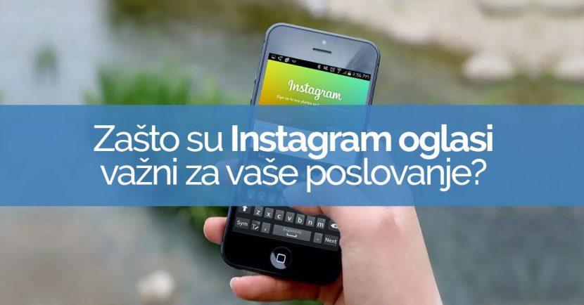 Instagram-oglas