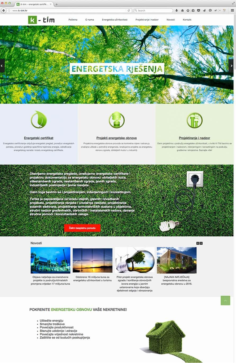 izrada web stranica-k-tim