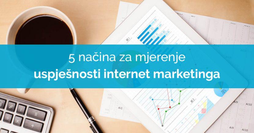 uspjesnost internet marketinga