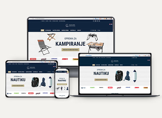 izrada web shopa rijeka
