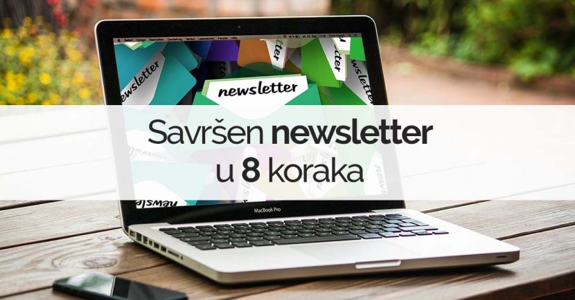 savrsen-newsletter-u-8-koraka